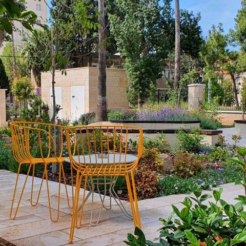 מלון שומאכר-חיפה